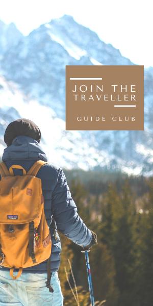 Traveller guide